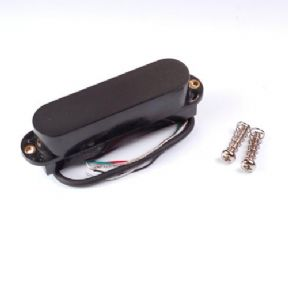 Kent Armstrong Enclosed Mini Humbucker Pickup Black